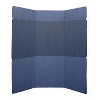 Bullnose End Cap for Folding Stackable© 3P Premier
