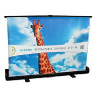 "68""x80""H Ascend™ (Graphic Hardware only)"